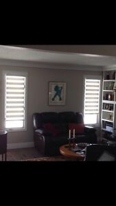 SHADES SHUTTERS BLINDS AND MORE.  London Ontario image 4