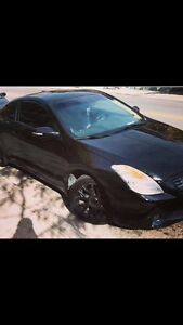 Nissan Altima coupe 3.5 2008