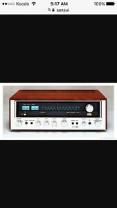 Wanted!! Vintage Stereo Gear!!