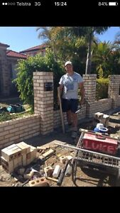 Bricklayer / blocklayer Robina Gold Coast South Preview