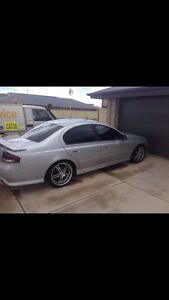 Ba mk2 xr6 turbo Swap Whyalla Whyalla Area Preview