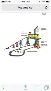 Thomas and friends superstation (new)