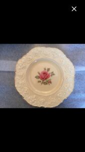 Fine Bone China ~Crown Ducal made in England