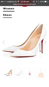 Brand new Christian Louboutins size 37&38  last 2 pairs only $80 Liverpool Liverpool Area Preview