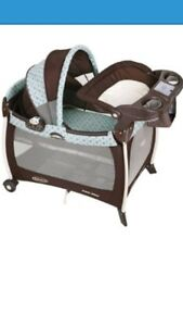Baby 3in1 bassinet Prince George British Columbia image 1
