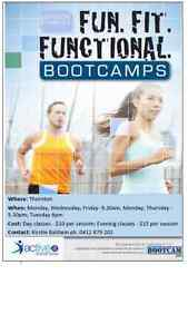 Active8 personal training Thornton Maitland Area Preview