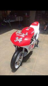 1991 SUZUKI GSX-R 1100, Project, Track bike, Race Bike Goondiwindi Goondiwindi Area Preview
