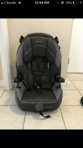 Eddie Bauer Car Seat and Booster