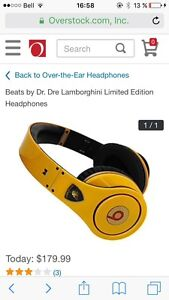Beat by dre