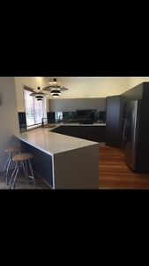 Kitchen Make overs Woy Woy Gosford Area Preview