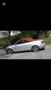 Audi à vendre