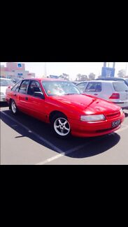 1991 VN Holden Commodore SV 5 speed Manual • Immaculate throughout Burwood East Whitehorse Area Preview