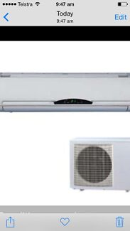 IDG air conditioning Drummoyne Canada Bay Area Preview
