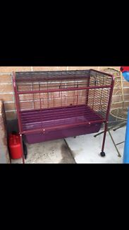 Wanted: indoor rabbit hutch Sorell Sorell Area Preview