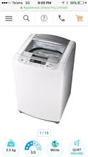 LG Washing Machine 5.5kg top loader excellent condition Reedy Creek Gold Coast South Preview