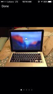 MacBook Pro North Sydney North Sydney Area Preview