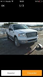2005 FORD F-150 2800$