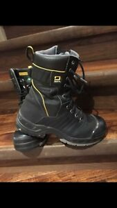 SIZE 9.5. Dakota TMAX Internal MetGuard Work Boots