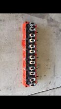 Holden 202 Cylinder Head with Yella Terra Roller Rockers South Brisbane Brisbane South West Preview