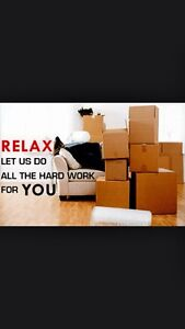 Stress free removals (from a little of 50$ per hour) Sydney City Inner Sydney Preview