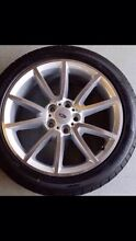 Ford Falcon FG XR6 XR8 18 rims Bayswater Bayswater Area Preview