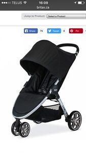 Kit complet BRITAX