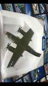 Die-cast B-26 Marauder 1:48 Franklin Mint Picton Wollondilly Area Preview