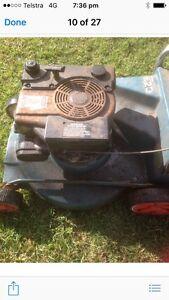 Raider lawn mower Klemzig Port Adelaide Area Preview