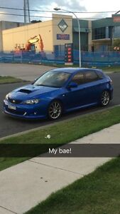 Subaru WRX  want sold this weekend Wetherill Park Fairfield Area Preview