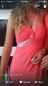 Size small formal dress Fletcher Newcastle Area Preview