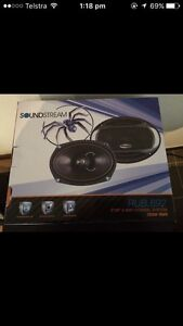 Car audio speakers subwoofer READ THE AD! Cabramatta West Fairfield Area Preview