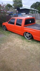 Bagged mini truck Maraylya The Hills District Preview