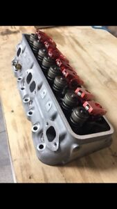 Roller rockers and valve springs