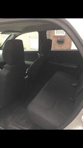 2006 Pontiac Torrent 5 Seater V6 For Sale   Windsor Region Ontario image 7