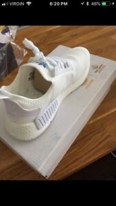 Nmd and ultra boost CHEAP $120 each both for $220