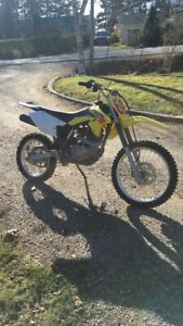 For Sale 2014 Suzuki DRZ125L