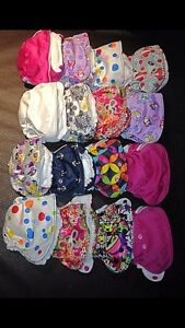 lil joey infant cloth diapers