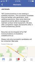 Mechanic/fleet manager