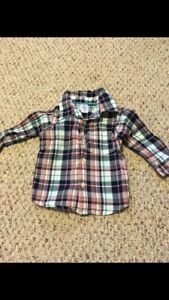 12 month clothing