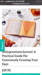 Greatness Journal Baldivis Rockingham Area Preview