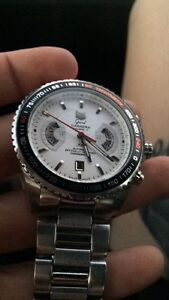 Tag heuer, grand Carrera, Rs 17 Bilgola Pittwater Area Preview