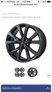 Looking for edge sport rims