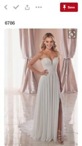 Wanted:Stella York 6786 in size 8