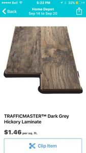 Looking for laminate installation