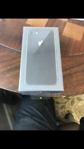 Un opened iPhone 8 64 g brand new
