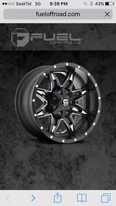 Looking for after market rims