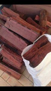 Good Dry Jarrah Firewood Butler Wanneroo Area Preview