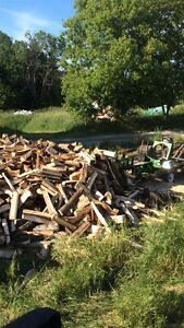 Firewood Processing service