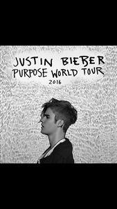 Justin Bieber Brisbane concert tickets Zillmere Brisbane North East Preview