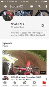 Subscribe to Scotia MX